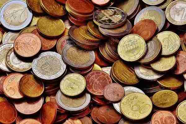 Money,collection of coins, collecting hobbies