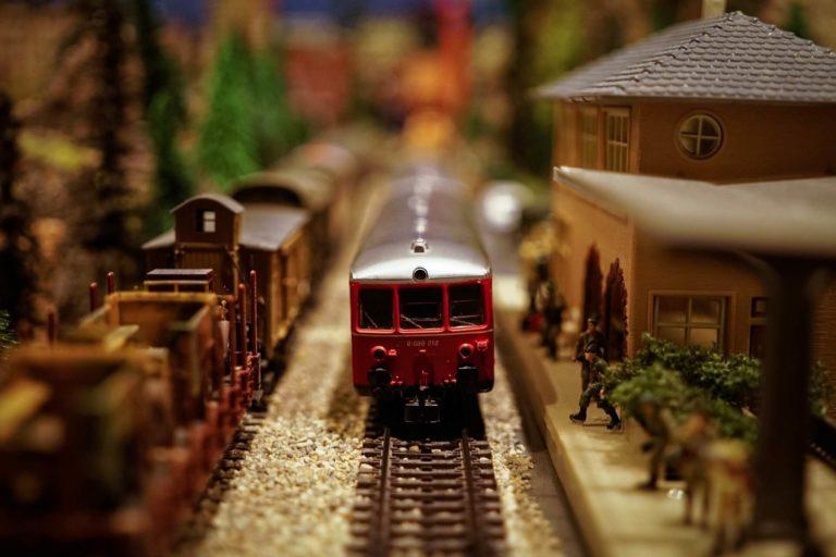 model train, model hobbies list